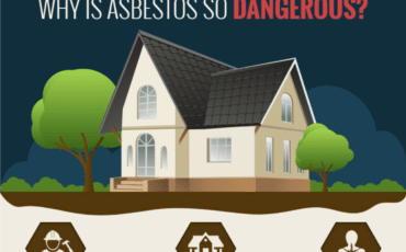Why is asbestos so dangerous? [infographic]