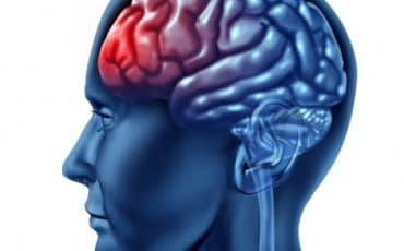 Brain injuries can take years to heal
