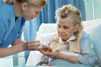 Nursing Home Neglect: Do Dementia Patients Have the Right to Refuse Care?
