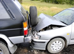 4 expenses you might face after a car accident