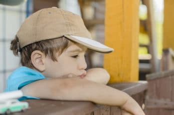 Autism treatment drug is not without risks to children
