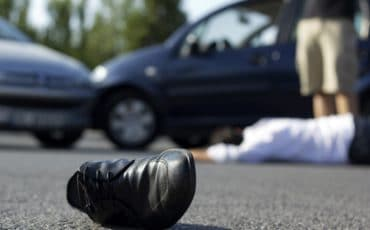 Nevada lawmakers target hit-and-run drivers