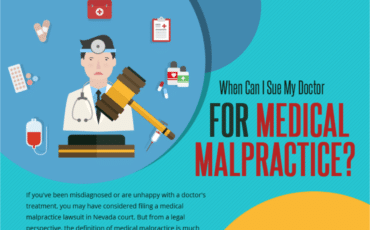 When Can I Sue My Doctor for Medical Malpractice?