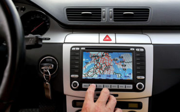 Technology Making Driving Safer For All Ages