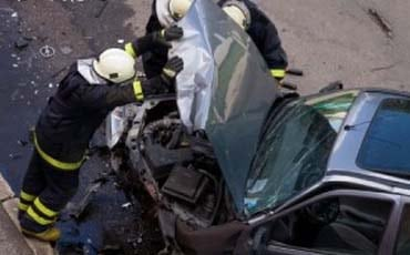 Connected Technology Making Accidents More Survivable