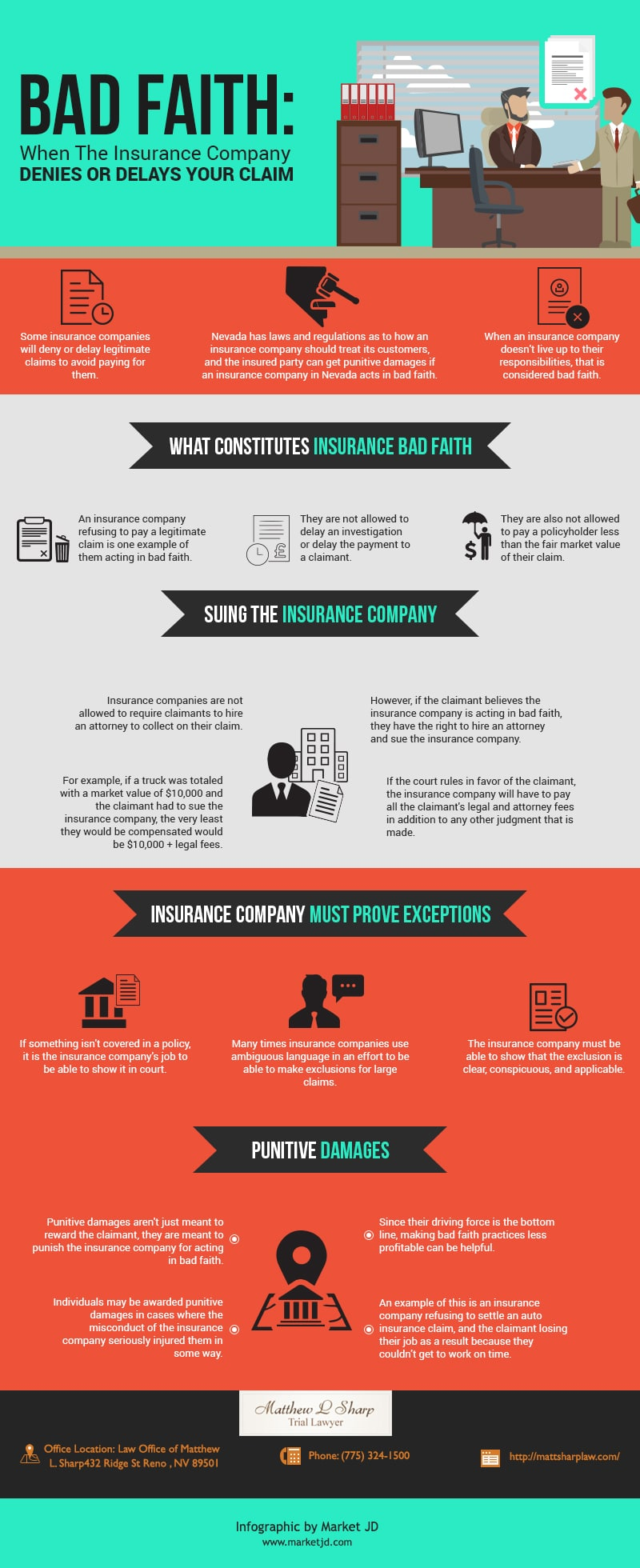 pics How to Sue Your Insurance Company