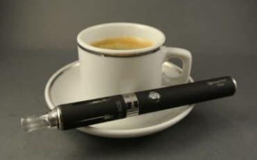 Is Your E-Cigarette Safe?