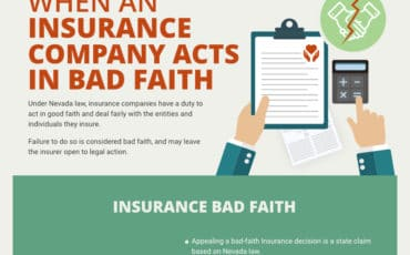 When an Insurance Company Acts in Bad Faith [infographic]