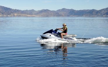 When Jet Skis & Boats Sink Your Vacation
