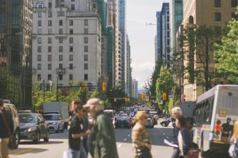 Why It is More Dangerous than Ever to be a Pedestrian