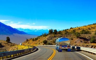 Would the Harmonization of Interstate Trucking Result in Safer Roads?
