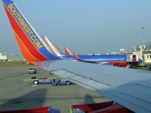 Deadly Southwest Airlines Flight Prompts Engine Inspections, Lawsuits