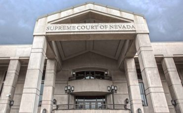 Matthew Sharp Presents Little Valley Fire Argument to Nevada Supreme Court