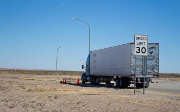 Thousands of Habitual Drug Users May Be Behind the Wheel of Big Rigs
