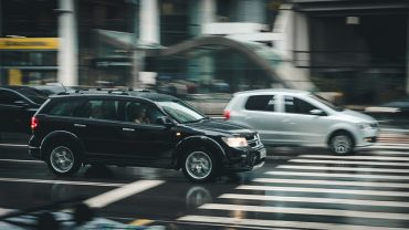 These Road Rage Facts Might Surprise You