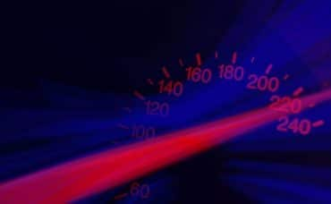 Speeding: A deadly Danger on Nevada Roads