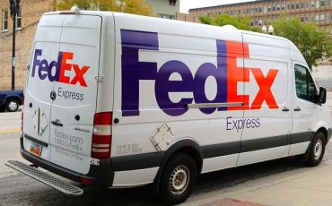Did a FedEx Truck Cause Your Crash?