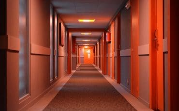 Hidden in Plain Sight: When Hotels May Be Liable for Human Trafficking