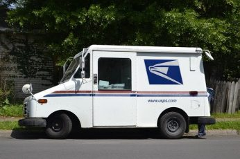 Were You Hit by a Mail Truck in Reno?