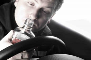 The Dangers of Tipsy Truckers