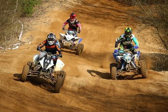 Common Causes of ATV Accidents