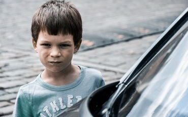 Thousands Die in Child Backover Accidents Each Year