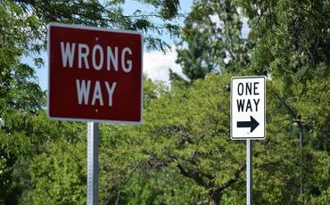 It's Time to Conquer Wrong-Way Crash Fatalities Head-On