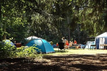 Determining Liability for Campground Injuries